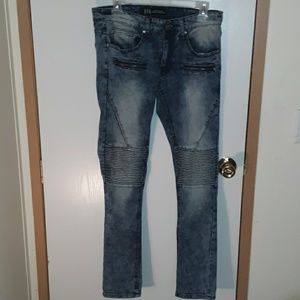New Rok skinny jeans